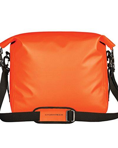 Stormtech Bags , Damen Schultertasche Orange / Schwarz