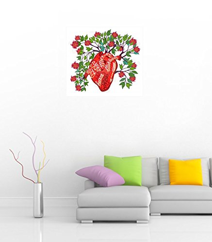 blossom-heart-36-wide-poster