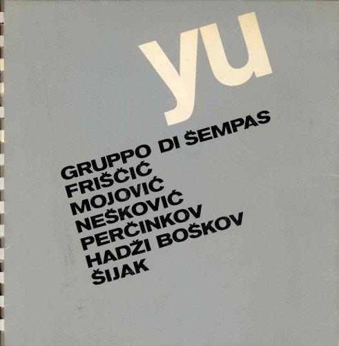 YU. Repubblica Socialista Federativa di Jugoslavia