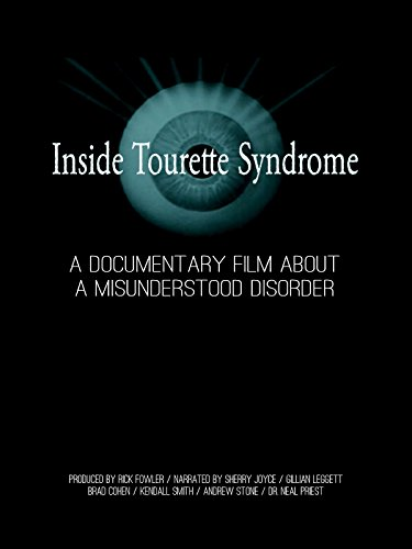 Inside Tourette Syndrome Cover
