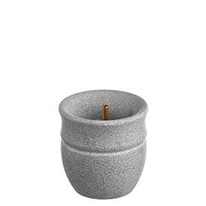 Saunabrunnen aus Speckstein für den Saunaofen -Solina- 60 ml