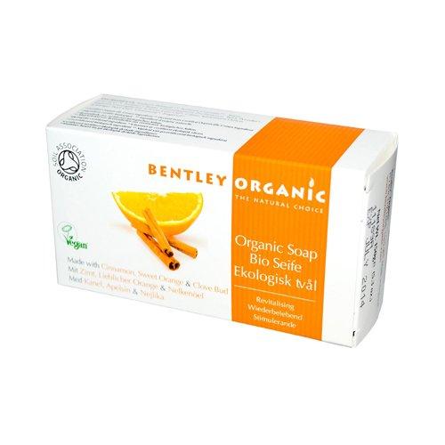 Bentley Organic Revitalising Soap 150g