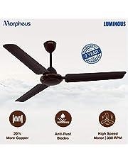 Luminous Morpheus Anti-Rust 1200mm Ceiling Fan