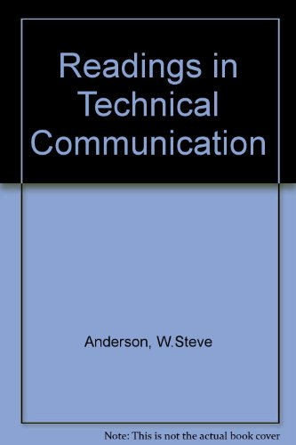 readings-in-technical-communication