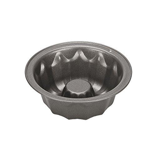 Good Cook Antihaftbeschichtung, Grau Mini Fluted Pan grau Mini-fluted Cake Pan