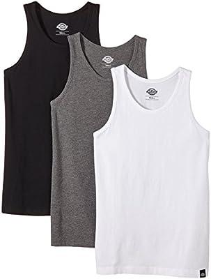 Dickies 06 210292 - Camiseta de tirantes Hombre
