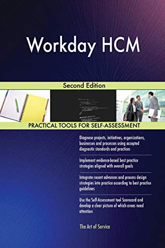 Workday HCM Second Edition