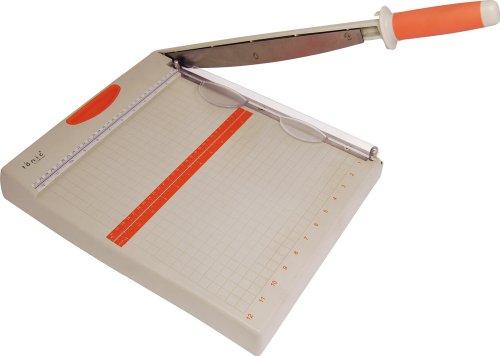 Roll- Schnitt-Schneidemaschine - 30.48 cm x 30.48 cm Tonic Guillotine Paper Cutter