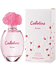 CABOTINE ROSE 100ml edt vapo