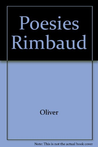 posies-rimbaud-analyse-critique