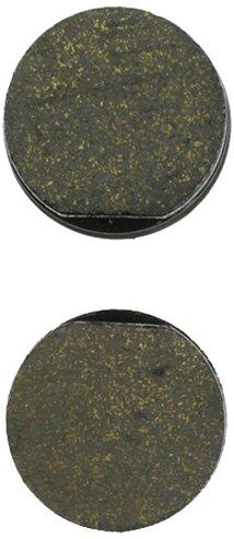 TRW MCB502 Kit pastiglie freno, Freno a disco (confezione 2 pezzi)