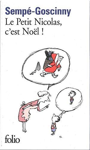Le Petit Nicolas, C'Est Noel !