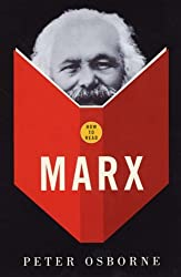 How to Read Marx by Peter Osborne (2005-10-03)