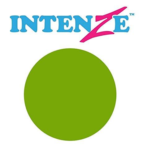 Original INTENZE Ink 1 oz (30 ml) Tattoofarbe Tattoo Farbe Tinte Color Tätowierfarbe Ink (1 oz (30 ml), Lime Green)