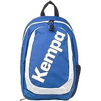 Kempa–Bolsa Mochila Essential, Royal/Blanco, 50x 25x 10cm, 15litros, 200489502
