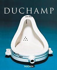 Duchamp par Janis Mink
