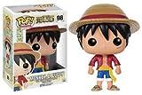 One Piece Monkey D. Luffy Pop! Vinyl Figure by One Piece