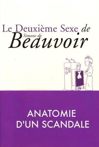 Le Deuxième Sexe de Simone de Beauvoir par Collectif