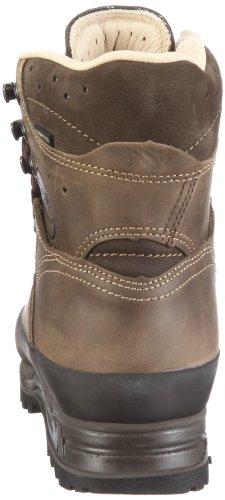 Meindl Island MFS Active 680139, Chaussures de randonnée homme Brun