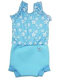 Splash About Bébé fille Maillot de bain avec couche bébé