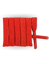 Meslacets - Lacets baskets plats et fins coton 120CM