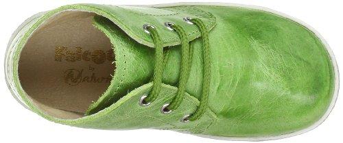 Naturino 2007037019103, Chaussures basses mixte bébé Vert (Verde 9103)