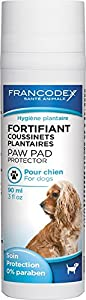 FORTIFIANT COUSSINETS PLANTAIRES - 90 ml
