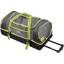 Trespass Galaxy Rolling Duffle de Viaje con Ruedas bolsa de deporte 12a294d6f44d6