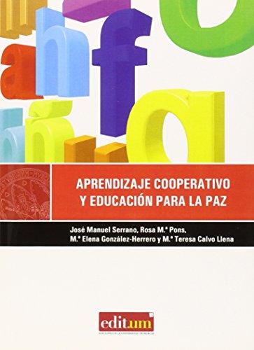 Aprendizaje Cooperativo y Educación para la Paz: Diseño de actividades en el...