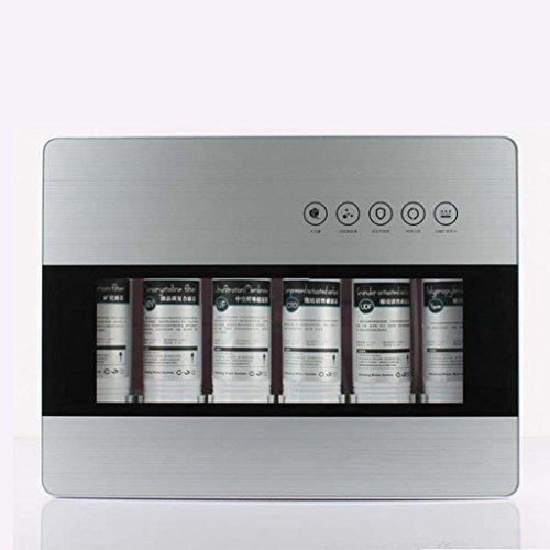 Kaxima Inteligente, cocina, descalcificación, seis, ultrafiltración purificador de agua, purificador de agua, toma de filtro purificador de agua, 47x35.5x14cm
