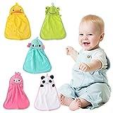 Manyo Baby Handtuch Baby Handtuch zum Baden Baby Tiere Handtuch Baby Baden Zubehör