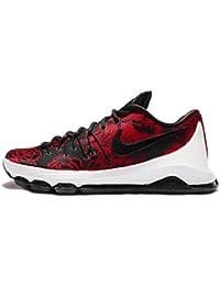 best service f6781 e20fd Nike KD 8 Ext, Chaussures de Sport-Basketball Homme