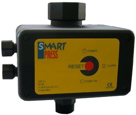 pressoflussostato Smart Press 1,5 HP WG