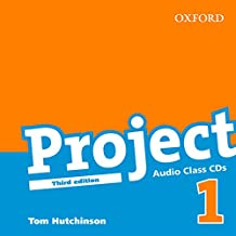 Project 1: Class Audio CDs