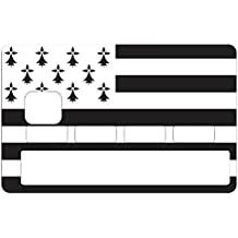 L/änge 5,9 m Flaggenfritze Fahnenkette Frankreich Bretagne