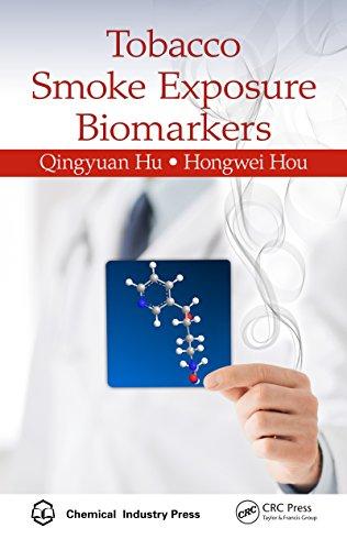 Tobacco Smoke Exposure Biomarkers por Qingyuan Hu