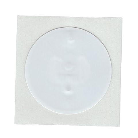 50 NFC Tags Sticker NTAG213 Circus rund 22mm 144Byte (Nfc Sticker)