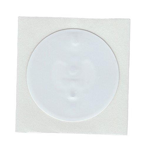 50 NFC Tags Sticker NTAG213 Circus rund 22mm 144Byte