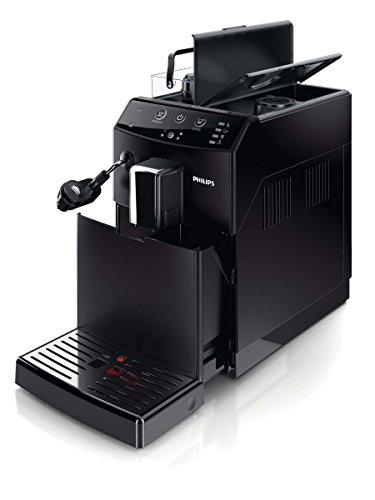 Philips HD8824/01 Kaffeevollautomat espresso-Serie 3000 AMF (Cappuccinatore) schwarz - 6