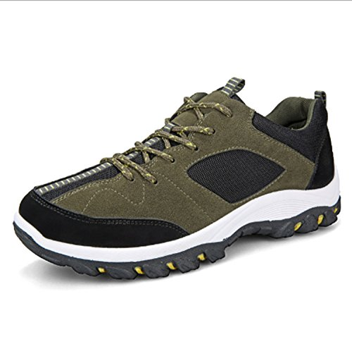 Scarpe da ginnastica da uomo Scarpe da trekking Scarpe da montagna per  alpinismo Sport Outdoor Traspirante f1738c13344