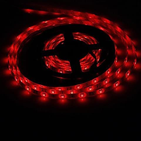 Stagno 5 m 30 W 30 x 5050 SMD 1500-1800LM RGB-Licht LED-striscia (DC12V) - Stagno Striscia