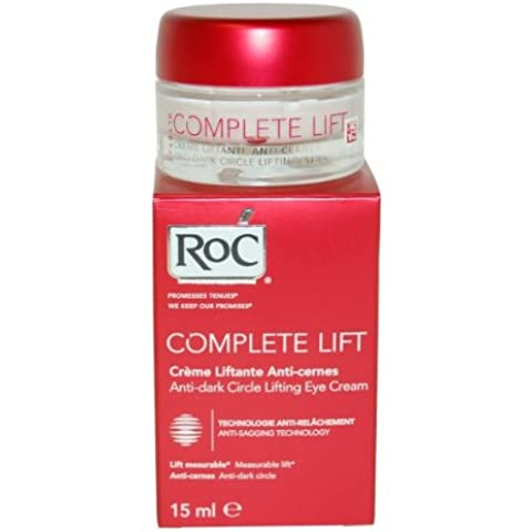 Roc Crema Anti-Ojeras Efecto Lifting 15 ml
