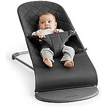 BabyBjörn Bliss Mesh silla mecedora/silla mecedora en algodón, colores diferentes