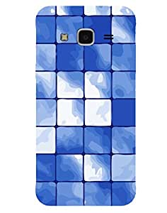 Aart Designer Luxurious Back Covers for Samsung Galaxy J3