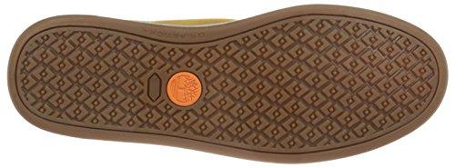 Timberland Groveton Moc Toe Chukka Boot Wheat Nubuck