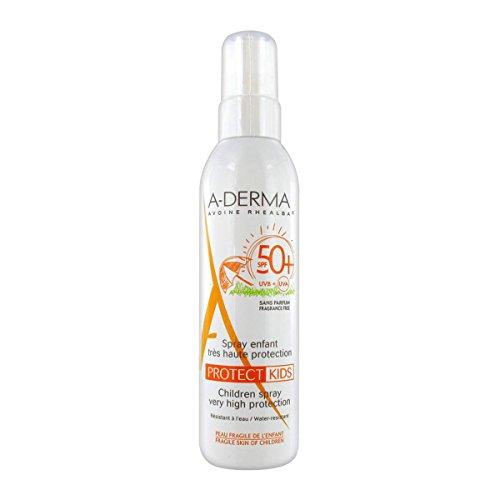A-derma Protect Kids Spray Spf50+ 200ml