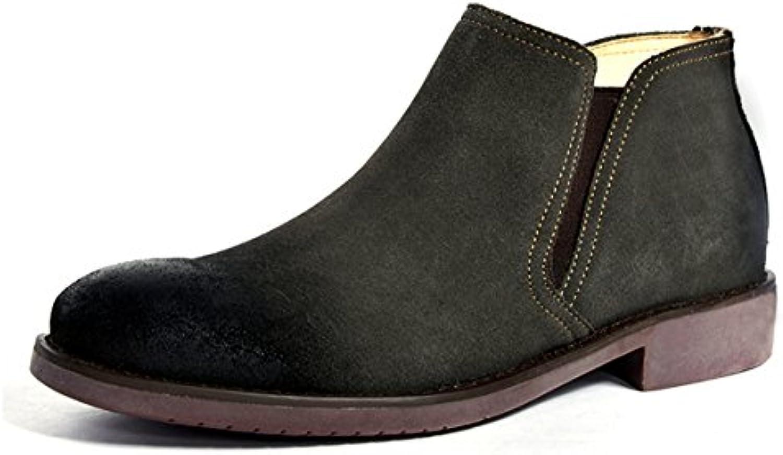 Minitoo    Herren Chelsea Boots