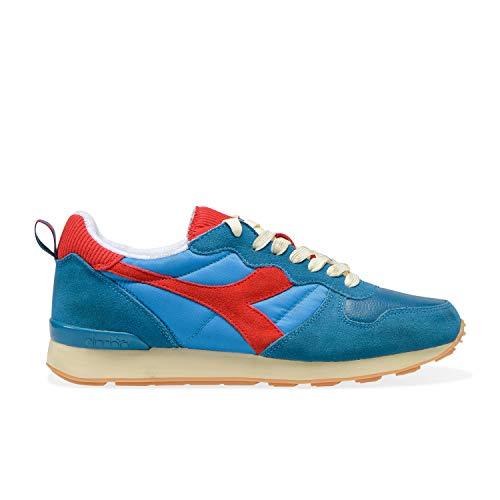 Diadora - sneakers camaro used per uomo e donna it 40.5