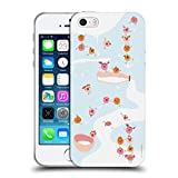 Head Case Designs Offizielle Turnowsky Getreide Muster 2 Soft Gel Hülle für iPhone 5 iPhone 5s iPhone SE