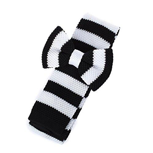 dap3a01e-nero-white-stripes-gestione-serie-tessuto-microfibra-pre-legato-papillon-e-skinny-tie-set-r